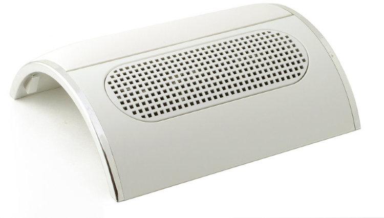 Пылесос для маникюра с тремя вентиляторами, 40 Вт